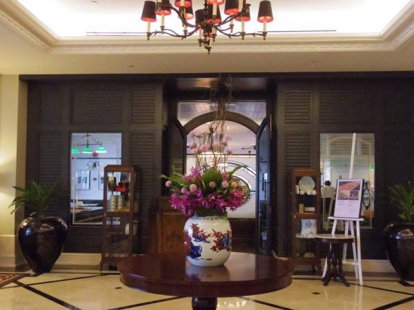【子連れ東南アジアリゾート】ペナン島のコロニアルホテル ...